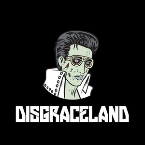Podcast DISGRACELAND