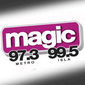Radio WIDI - Magic 97.3 FM