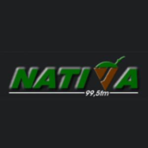 Rádio Nativa FM Santa Maria 99.5