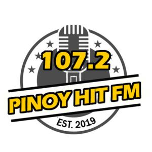 107.2 Pinoy Hit FM