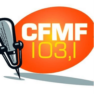 Radio CFMF 103,1