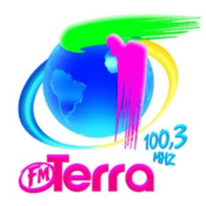 Radio Rádio Terra 100.3 FM