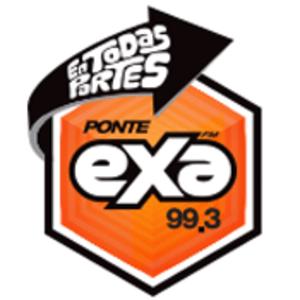 Radio Exa FM Mérida
