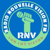 Radio Radio Nouvelle Vision FM
