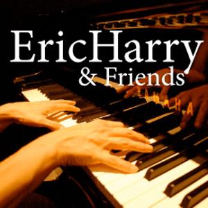 Radio CALM RADIO - Eric Harry & Friends
