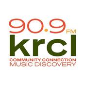 Radio KRCL - Radio Free Utah 90.9 FM