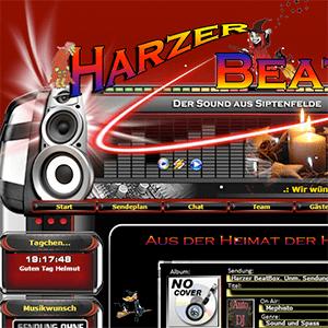 Radio Harzer BeatBox