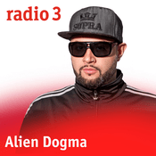 Podcast Alien Dogma