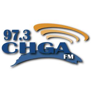 Radio CHGA 97.3 FM