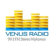 Radio Venus Radio Mykonos 99.3 FM