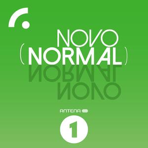 Podcast Antena 1 - O Novo Normal