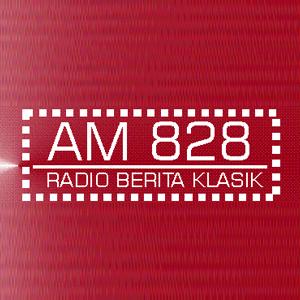 Radio Radio Berita Klasik 828 AM