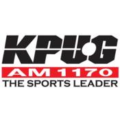 Radio KPUG - The Sports Leader 1170 AM
