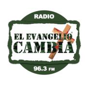 Radio El Evangelio Cambia Radio
