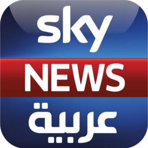 Radio Sky News Arabia 90.3 FM