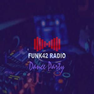 Radio Funk42 Dance Party