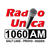 Radio Radio Unica 1060 AM - KDYL AM