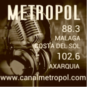 Radio Canal Metropol 88.3 Málaga