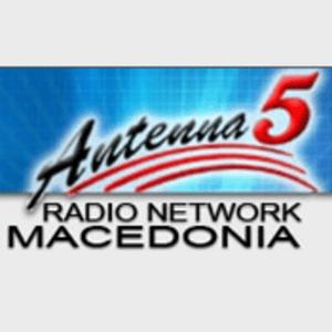 Antenna 5 Dance