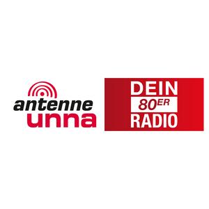 Radio Antenne Unna - Dein 80er Radio