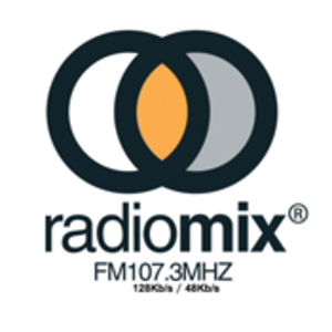 Radio Radio Mix Dnipropetrovsk