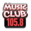 Music Club 105.8 FM