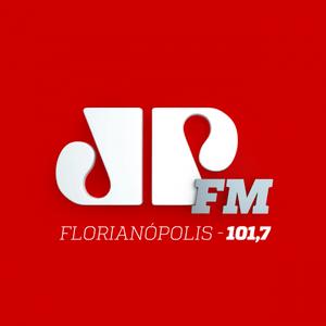 Radio Jovem Pan - JP FM Florianópolis