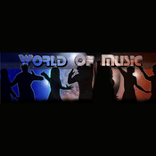 Radio World Of Music