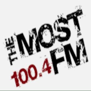 Radio The Most 100.4 FM