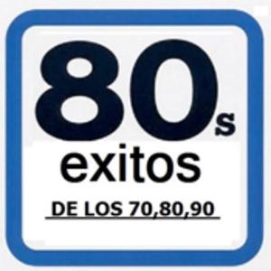 Radio Hospitalet - 80s Éxitos