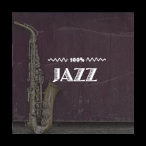 Radio 100% Jazz - Radios 100FM