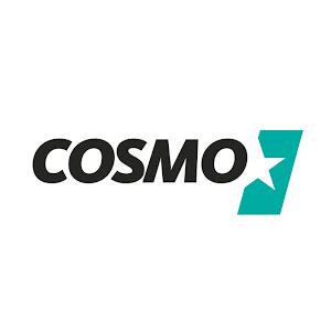Radio COSMO - Beat The Night
