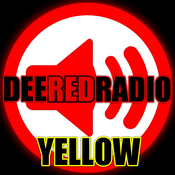 Radio DEEREDRADIO YELLOW-Zone