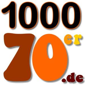 Radio 100070er