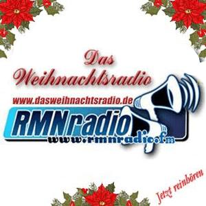 Radio RMNchristmas - Das Weihnachtsradio