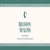Radio Brandon Muslims Radio