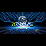 Radio World Of Hardcore