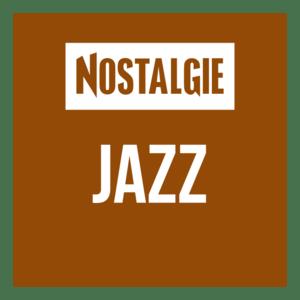 Radio Nostalgie Jazz