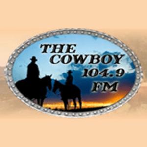 Radio The Cowboy 104.9 FM