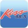 Kiss 98.5