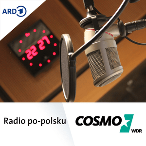 Podcast COSMO - Radio po polsku Podcast