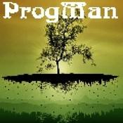 Radio progman