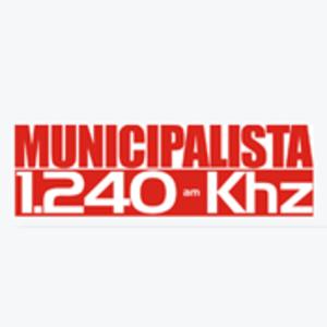 Rádio Municipalista 1240 AM