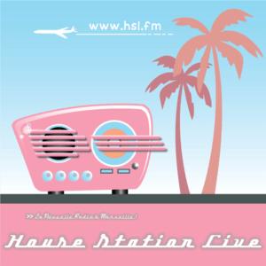 Radio House Station Live   enjoylife