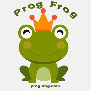 Radio Prog Frog