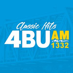4BU Classic Hits 1332 AM