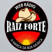 Radio Web Rádio Raiz Forte