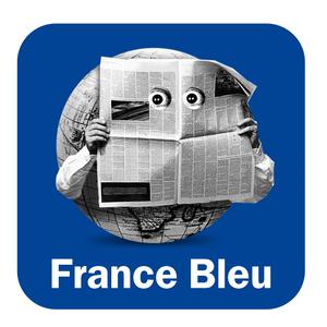 Podcast France Bleu Bourgogne - Le journal de 8h