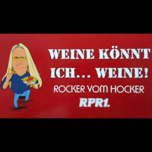 Podcast Rocker vom Hocker Podcast
