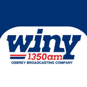 Radio WINY - 1350 AM